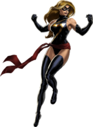 Ms Marvel Portrait Art2