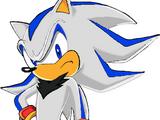 Shine the Hedgehog