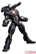 Warmachine-marvel-white