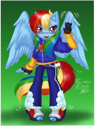 File:Rainboom the Pegasus.png