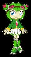 Cosmo the Seedrian (Sonic Boom)