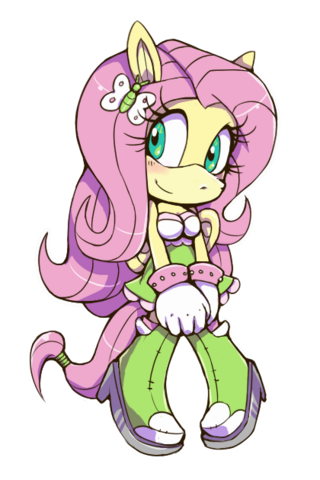 File:Fluttershy mobianized by cylent nite-d6reaos.png