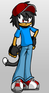 Yanzak the Cat