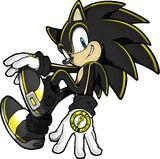 Sparks the Hedgehog