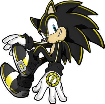 Sparks The Hedgehog Sonic Gt Wiki Fandom