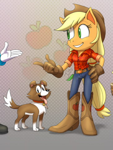 File:Applene the Earth Pony.png