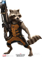 Marvel-guardians-of-the-galaxy-rocket-raccoon-lifesize-standup-poster