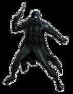 Peter Parker (Spider-Man Noir) (Earth-12131) from Marvel Avengers Alliance 0001
