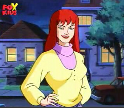 File:Face it Tiger in Spider-Man in the animated series.png