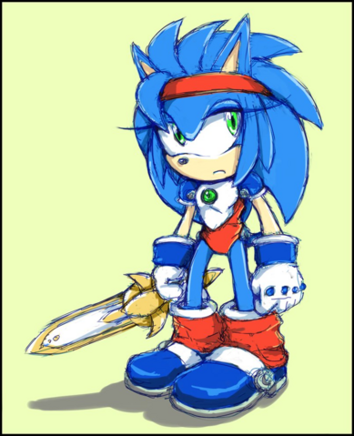 File:Meryl the Hedgehog.png
