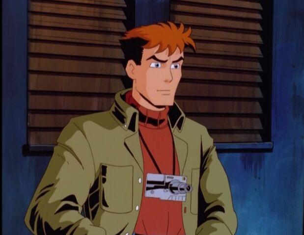 File:PeterParker Unlimited Spiderman.jpg