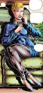 Anne Weying (Earth-616)