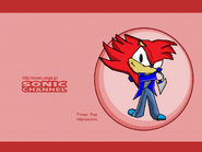Tynic- Sonic channel