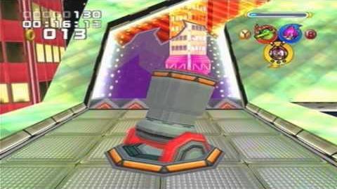 Chaotix Casino Park Beginner Strats
