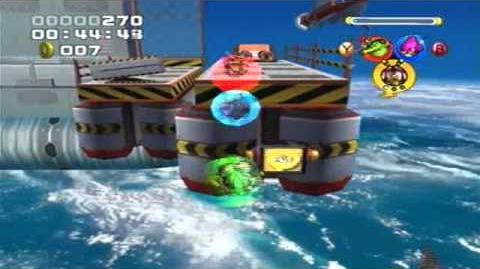 Chaotix Egg Fleet Beginner Strats