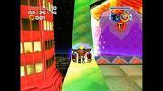 Sonic Heroes (GC)- Pinball Mechanics Exploit (Pinball Table Launching)