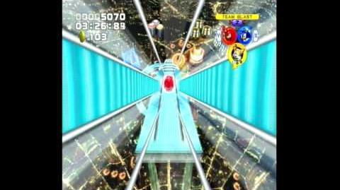 Power-In-Flight-Formation Glitch