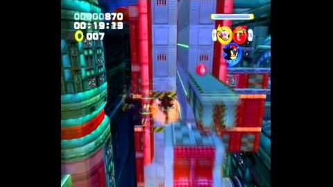 Mid-Air Kick Hammer Twirl Star Throw-1