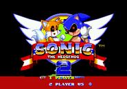Sonic Exe 2