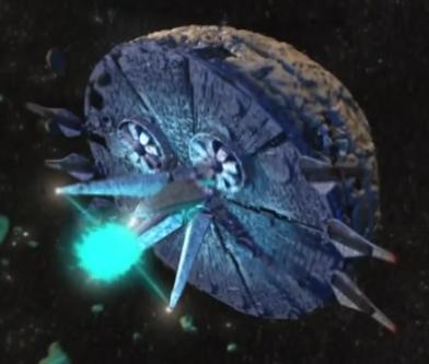 Space Colony ARK Profile