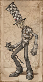 American McGee s Mad Hatter