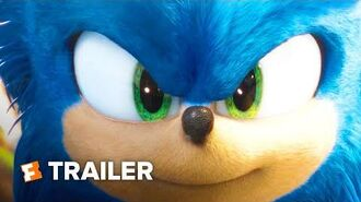 Sonic the Hedgehog NEW Trailer (2020) Movieclips Trailers