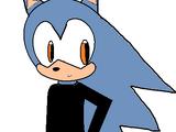 Dick the Hedgehog