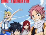 Sonic's Search For Fairy Tail