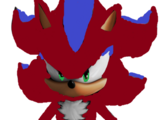 Jordan the Hedgehog