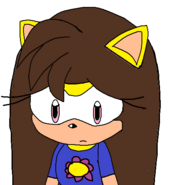Nancy is sad