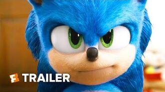 Sonic the Hedgehog International Trailer 1 (2020) Movieclips Trailers