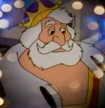 King-Gregor