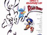 Sonic's Adventures of Who Framed Roger Rabbit