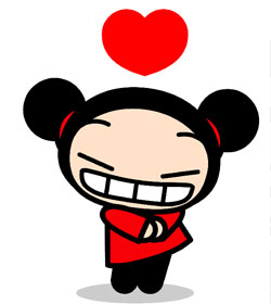 Pucca Sonics Adventure Wiki Fandom Powered By Wikia