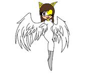Angelic Nancy