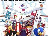 Sonic Storm Adventures of Summer Wars