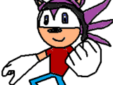 Nick the Hedgehog