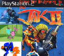 Sonic the Hedgehog and Jak 2