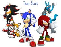 Team Sonic 1