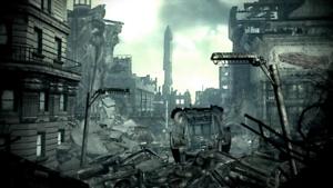 Dystopia 4