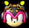 Charmy Boo Icona - Sonic Runners