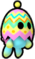 Easter Egg Chao Icona - Sonic Runners