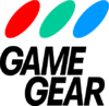 Sega Game Gear - Logo