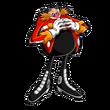 Dr. Eggman Artwork - Sonic Chronicles La Fratellanza Oscura