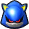 Metal Sonic Icona - Sonic Runners