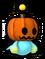 Pumpkin Chao Icona - Sonic Runners