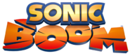 Sonic Boom - Logo