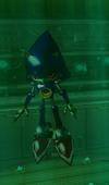 Metal Sonic Screenshot - Sonic Adventure