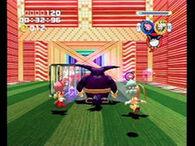 Team Rose2 Screenshot - Sonic Heroes