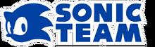 Sonic Team - Logo